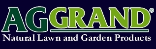 AGgrand Natural Lawn and Garden Products